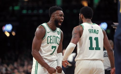 Celtics push past Pacers for 2-0 series lead