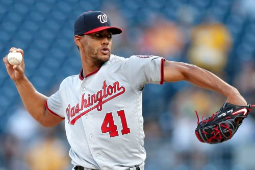 Nationals vs. Cubs: Joe Ross will get it done for Washington