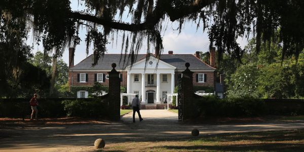 Stop getting married at plantations
