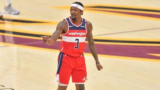 Bradley Beal rips Kent Bazemore for injury comments; Warriors forward responds