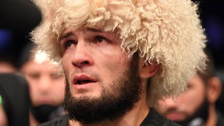 'Greatest champion in UFC history': Cormier leads praise as MMA world reacts to Khabib retirement after victory at UFC 254