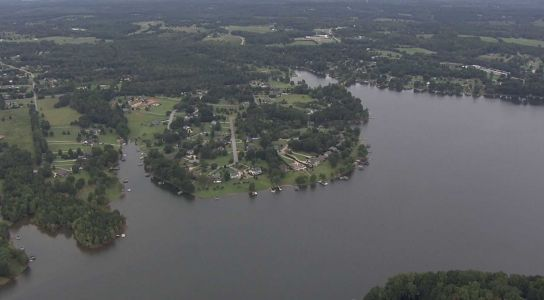 Spartanburg Water learns from history in treating algae-infested drinking water