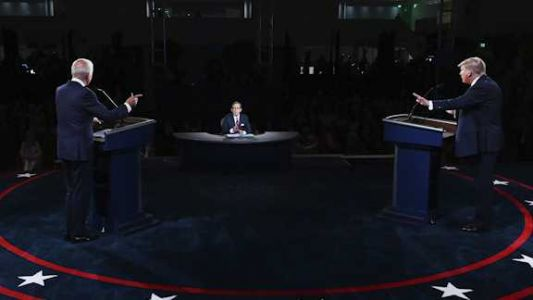 'That's all extremely disturbing': Foreign observers wary of 'chaos,' 'rancor' in US debate