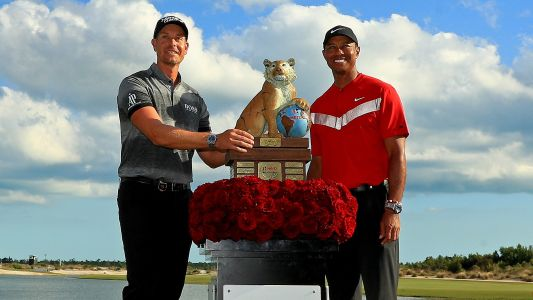 Tiger Woods-hosted Hero World Challenge canceled; COVID-19 cited