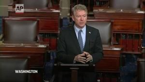 Rand Paul: Impeaching Trump 'antithesis of unity'
