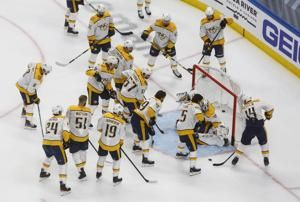 GM calls Preds' series loss unacceptable, promises changes