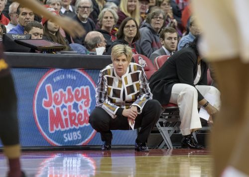 Fmr. Gopher Women's Basketball Coach Marlene Stollings Fired By Texas Tech After Abuse Report
