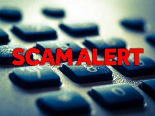 60 charged in $300M phone scam targeting elderly victims