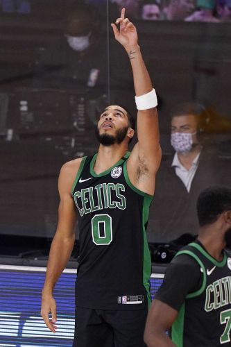 Celtics stay alive, force Game 6 in Eastern Conference Finals