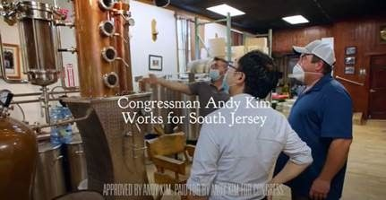 House Democrats Go Up with Ads Running On Their Strong Records of Supporting Small Businesses and the Economy