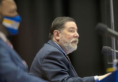 Peduto outpaces Gainey fundraising in March campaign finance reports
