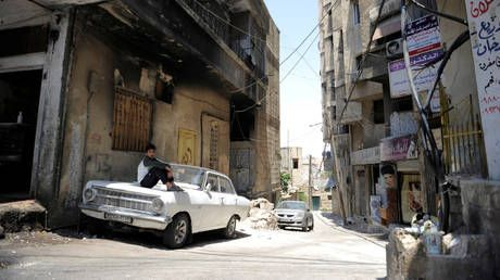Chief cleric of Damascus murdered in bomb attack - Syrian state media