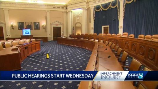 Trump, Ukrane and quid pro quo: What to expect in the impeachment hearings