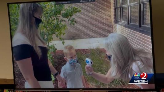 Florida education commissioner calls on schools to make face mask policies voluntary