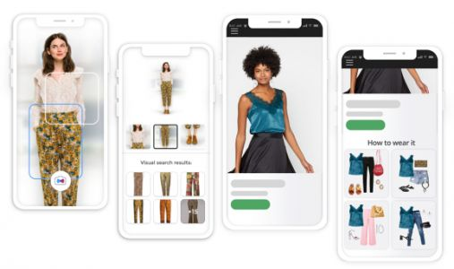Syte raises $40 million to bring visual search to online retailers