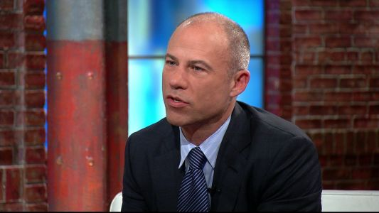 Stormy Daniels' Lawyer Michael Avenatti in Police Custody After Domestic Violence Accusation