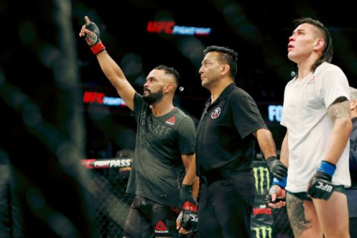 Sean Shelby's Shoes: What's next for Covington, Holloway, other UFC 245 losing fighters?