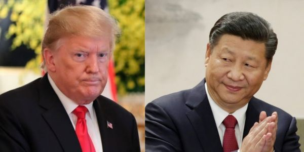 China says the US needs to lift tariffs before final trade deal