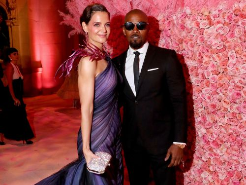 Katie Holmes and Jamie Foxx reportedly split after dating quietly for 6 years