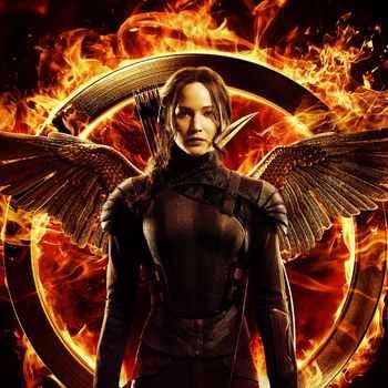 'Hunger Games' author Suzanne Collins releasing a prequel about Panem