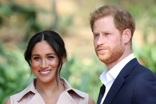 Meghan Markle is hunting for luxury real estate in Canada