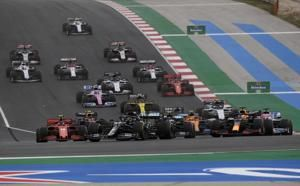 Hamilton stands alone in Formula One after 92nd victory
