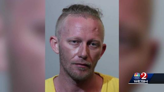 Police: Man tried to kill family member before setting Winter Springs apartment on fire