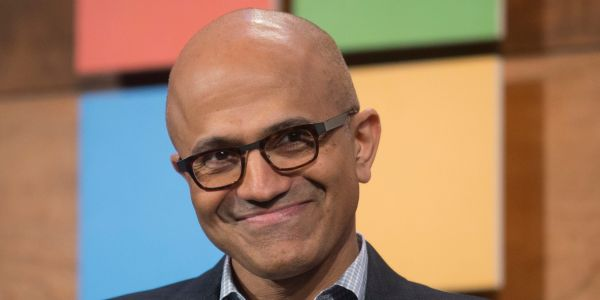 Microsoft approaches $2 trillion in market value as its stock hits record high
