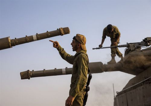 Roger Cohen: The less impossible Israeli-Palestinian peace
