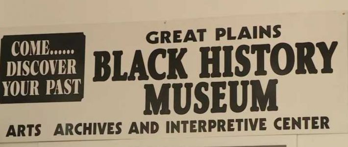 Omaha museum showcases Negro League Baseball's legacy on game, country