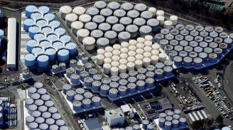 'Don't learn from ostriches': Beijing tells Tokyo not to bury its head in the sand over Fukushima wastewater row