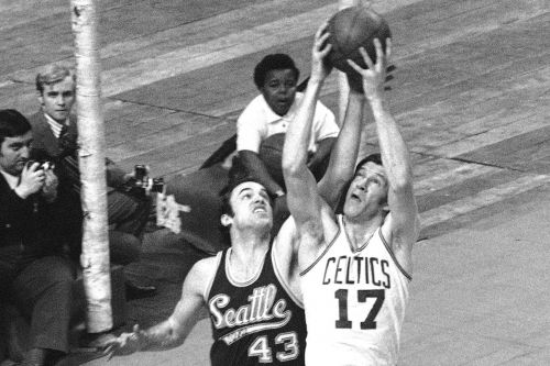 Celtics legend John Havlicek dies at age 79