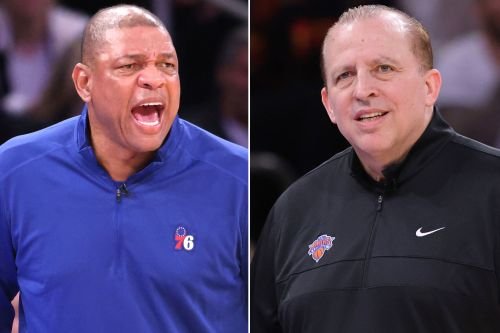 Doc Rivers can't say enough nice things about Knicks' Tom Thibodeau