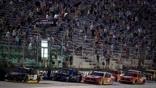 Inside Tennessee's Push To Bring Thousands Of NASCAR Fans Together During A Pandemic