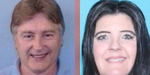 Woman shot in head inside furniture store; 2 people wanted for her death