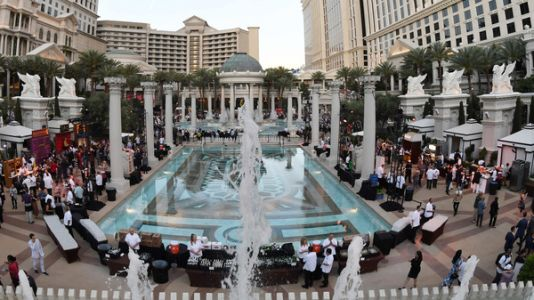 Eldorado Resorts Buys Caesars For $17.3 Billion