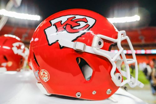 Chiefs set to avoid forfeit disaster after equipment sent to New Jersey