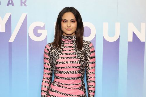 'Riverdale' costume fittings drove Camila Mendes to seek help for eating disorder