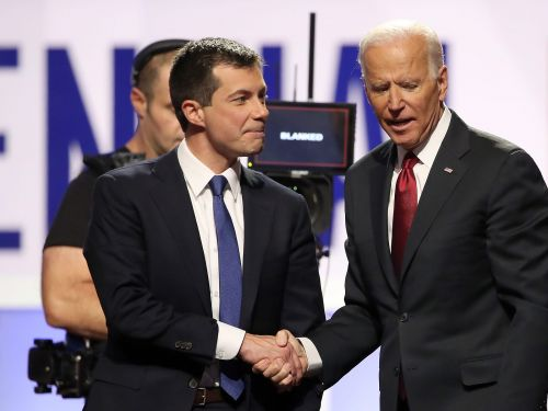 The Dept. of Transportation will prioritize climate change in support of Biden's $2 trillion infrastructure plan, Buttigieg tells Congress