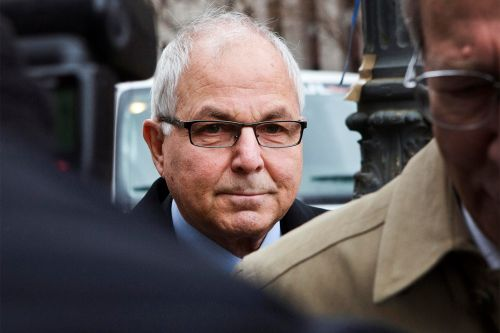 Bernie Madoff's brother released from home confinement