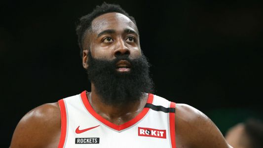 Rockets coach Stephen Silas giving James Harden 'space to do his thing' amid trade rumors