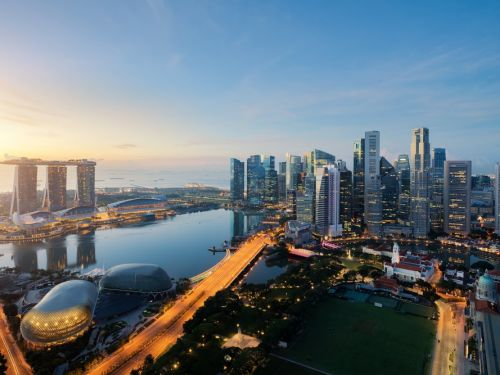 The top 10 most expensive cities around the world in 2019, ranked