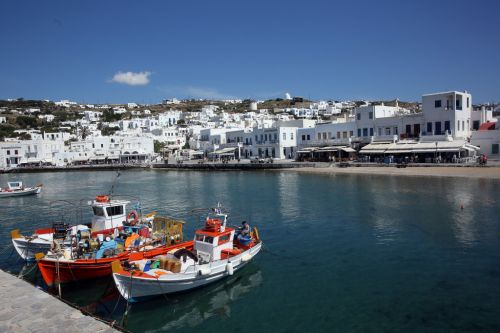Greece turns to China to connect its far-flung islands to the electric grid, leaving Brussels in the dark