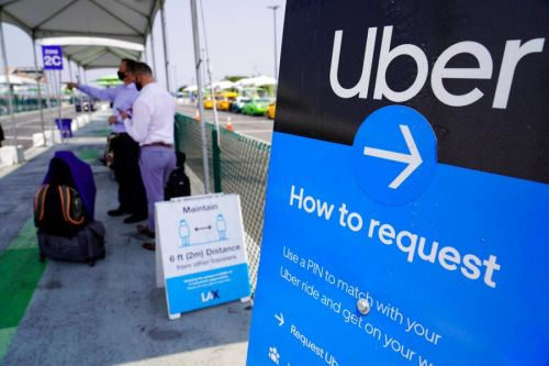 Now hiring: Record demand for Uber drivers as vaccinations rise
