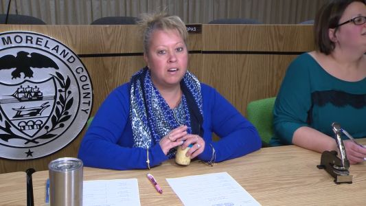 Westmoreland County loses its elections director three months before presidential election