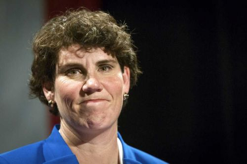 Amy McGrath wins primary to set up showdown with Mitch McConnell