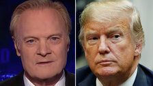 Lawrence O'Donnell Nails GOP Hypocrisy Over Donald Trump's 'Bulls**t' Rant