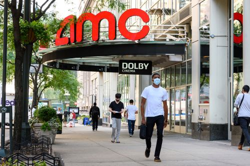 AMC Theaters will sell 15-cent tickets when cinemas reopen next week
