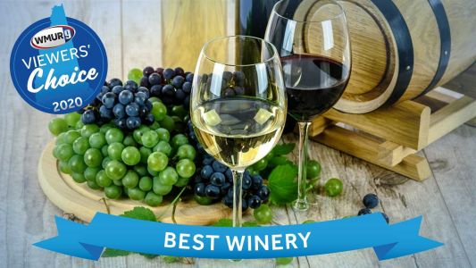 Viewers' Choice 2020: Best winery