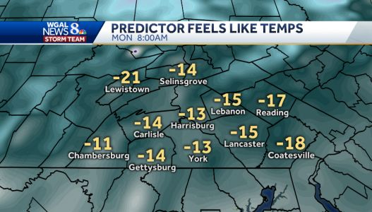 Department of Health Offers Safety Tips as Temperatures Drop
